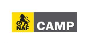 Medlem av NAF Camping